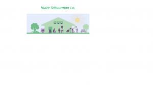 Huize Schuurman i.o.
