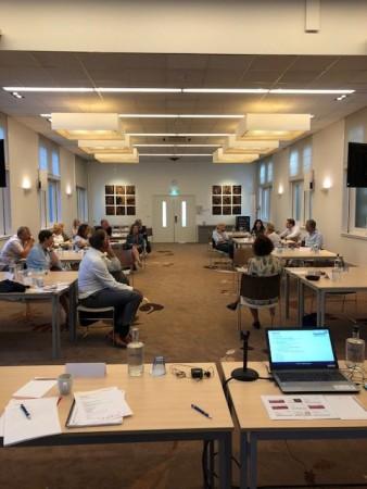 Ledenraad - Lerend netwerk Coöperatieve Kwaliteit@U.A