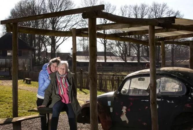 Zorglandgoed Grootenhout gaat uitbreiden