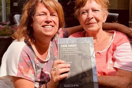 Ouderenlandgoed Grootenhout - Francien van de Ven (Alzheimerenthousiasteling)
