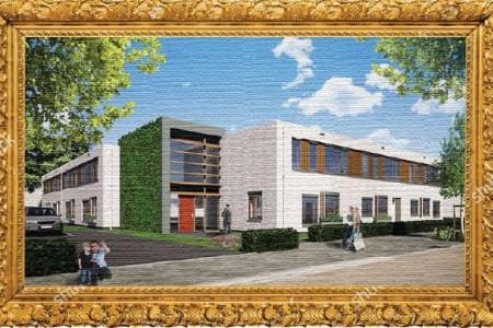 Futura Zorg, start bouw nieuwe locatie